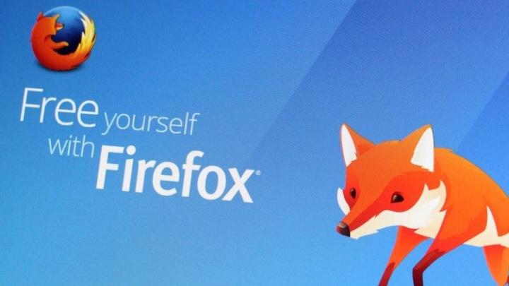 Firefox, Firefox 66, Google, Android, Google Chrome