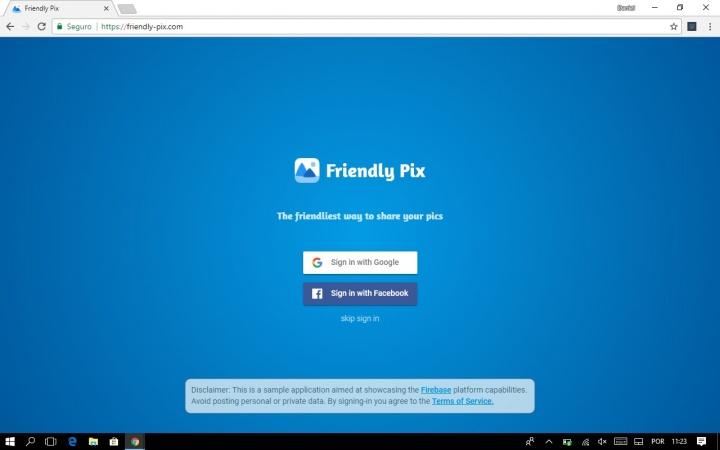 friendly pix