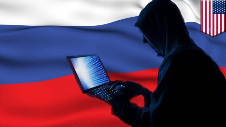 EUA Russia Hackers Reino Unido
