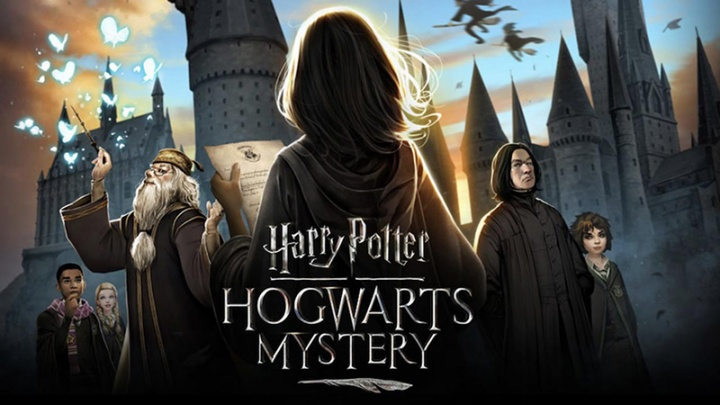 harry potter - hogwarts mistery android ios
