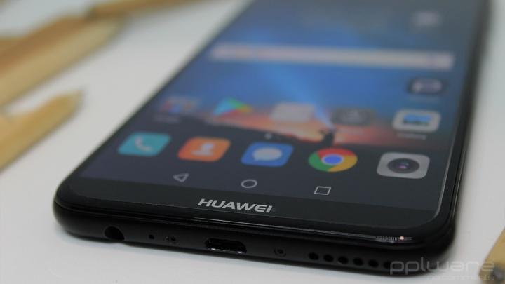Huawei Mate 10 Lite - 13