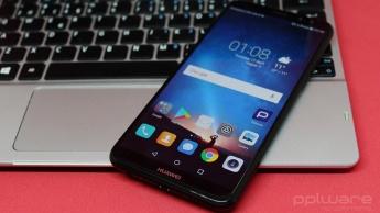 Huawei Mate 10 lite - 16