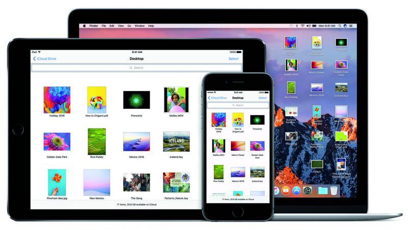 MacOS e iOS não vão ser um só sistema operativo…para já