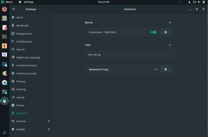 Windows ou macOS para quê? Instale o Linux Manjaro (1)
