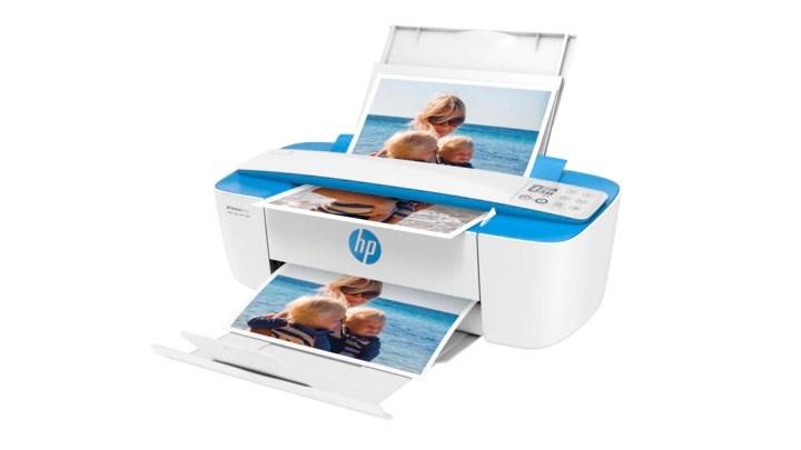impressora HP DeskJet 3720