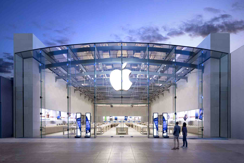 Apple agora opera 100% com energia renovável