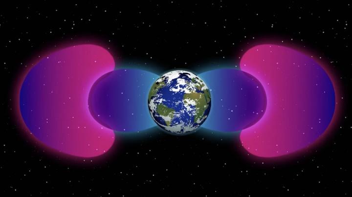 Estamos a mudar a Terra e também o espaço
