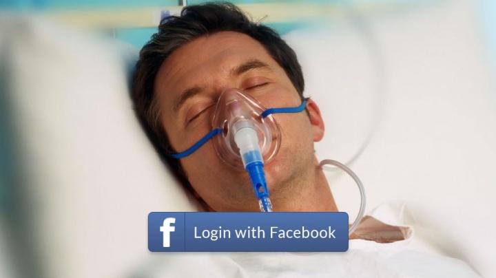 Facebook quer dados dos pacientes nos hospitais