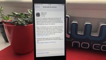 747c7e3b7a4 Apple lança iOS 11.3.1 que resolve problema dos iPhones com ecrãs reparados