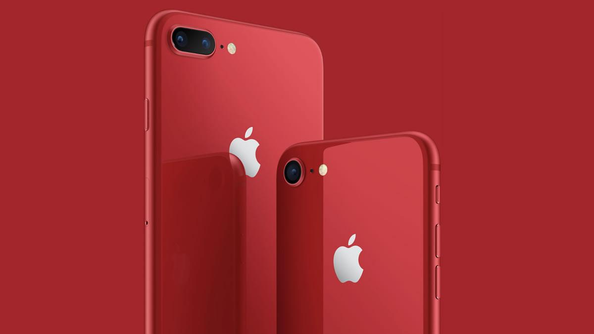 Uma nova cor do iPhone 8 poderá chegar hoje