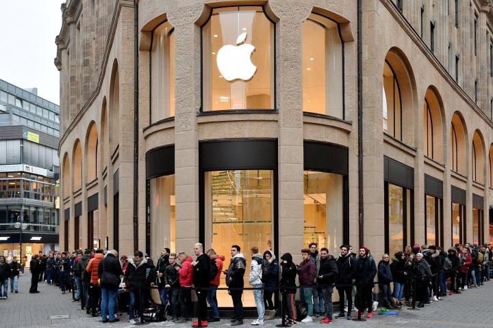 Qualcomm Apple iPhone Alemanha proibida