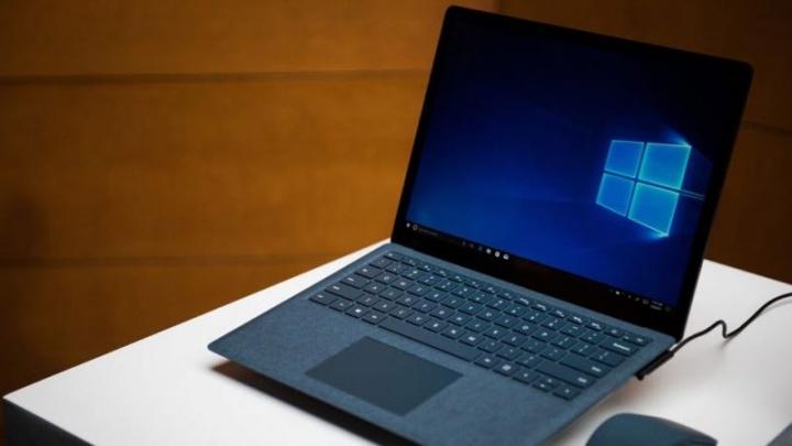 Ferramenta de Recorte Windows 10 Redstone 5 Screen Sketch Microsoft