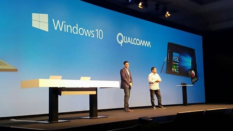 Apps de 64bits estão prestes a chegar ao Windows 10 on ARM