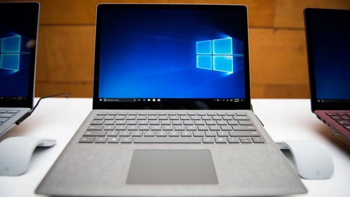 Windows 10 S Google Project Zero Microsoft