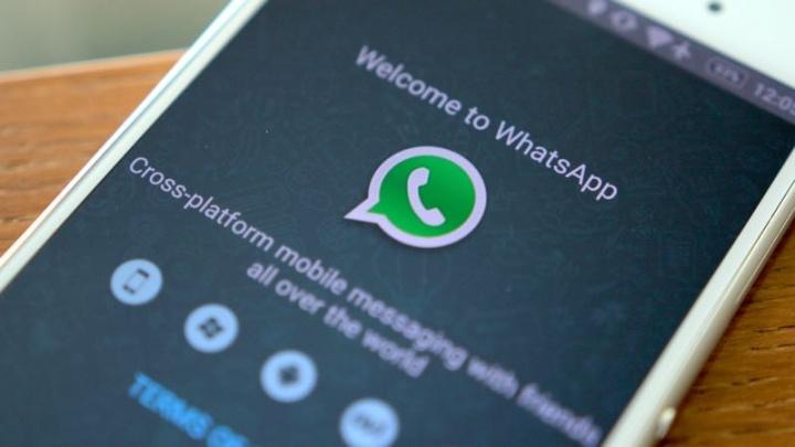 RGPD 16 anos WhatsApp