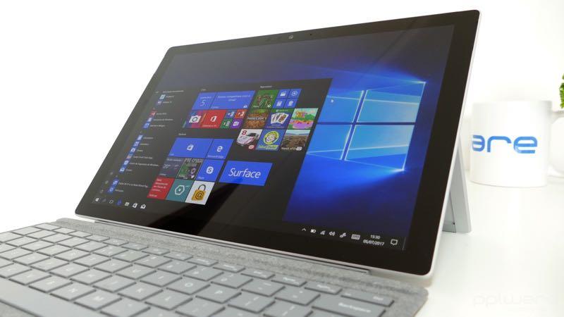 Windows 10 Lean: A Microsoft está a preparar uma versão resumida do seu SO