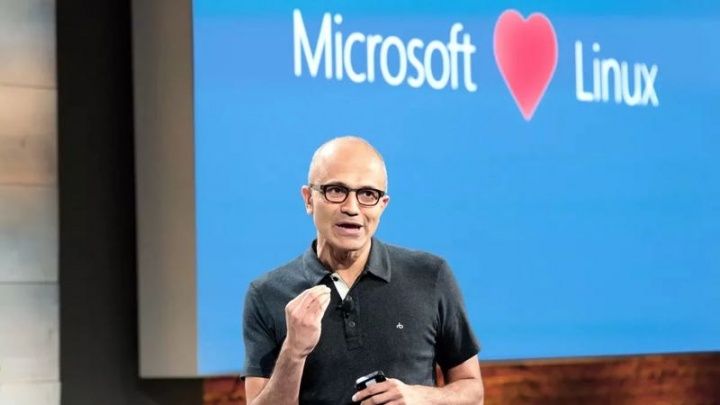 Linux IoT Microsoft Azure Sphere