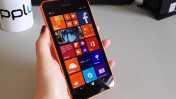Windows Mobile Microsoft smartphone