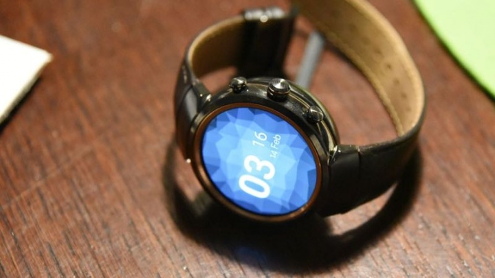 AsteroidOS WearOS watchOS smartwatches