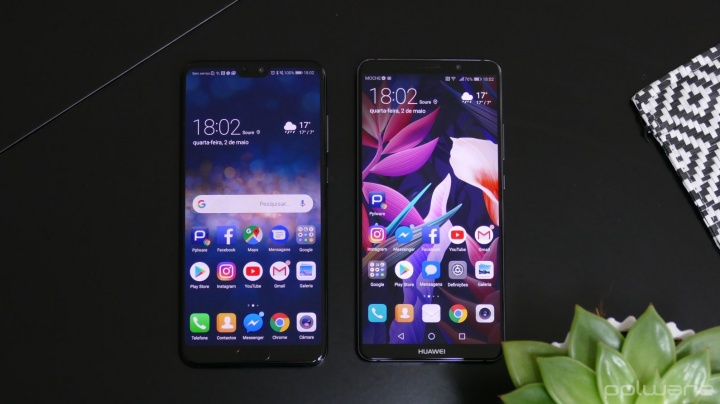 Huawei ,Android EMUI 9.0 Android Pie EMUI