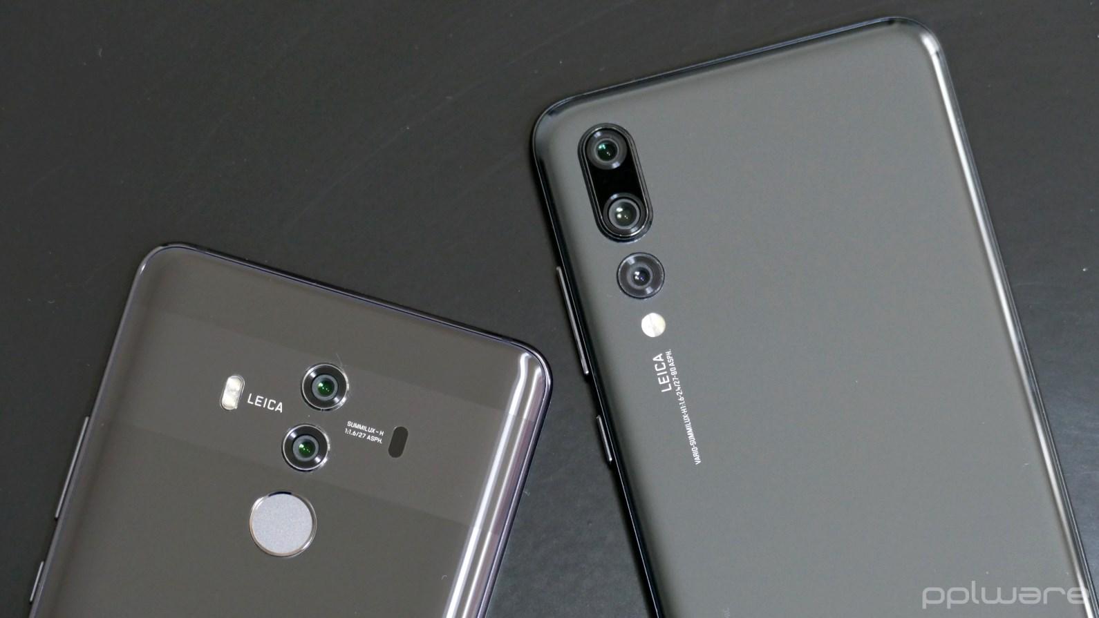 Android 9 começará a chegar aos smartphones Huawei já em