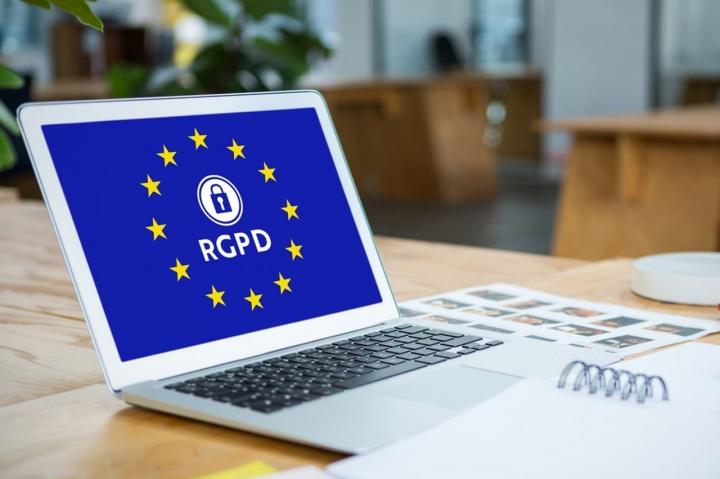 Regulamento Geral de Proteção de Dados - rgpd