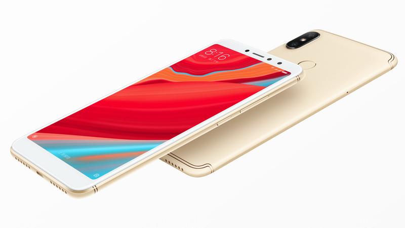 Xiaomi Redmi S2 Vem Desafiar A Entrada De Gama E Eleva A A