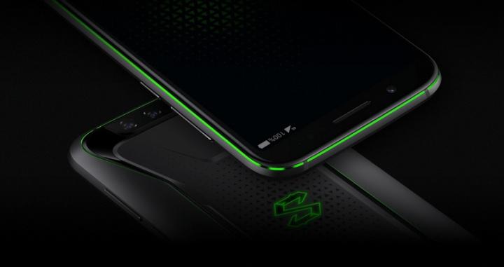 Xiaomi Black Shark 2 - Novos dados do smartphone para gamers