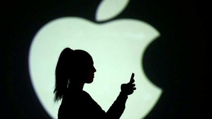 Apple dados RGPD