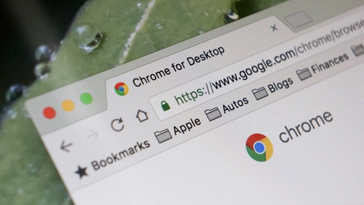 Chrome Google HTTPS Internet