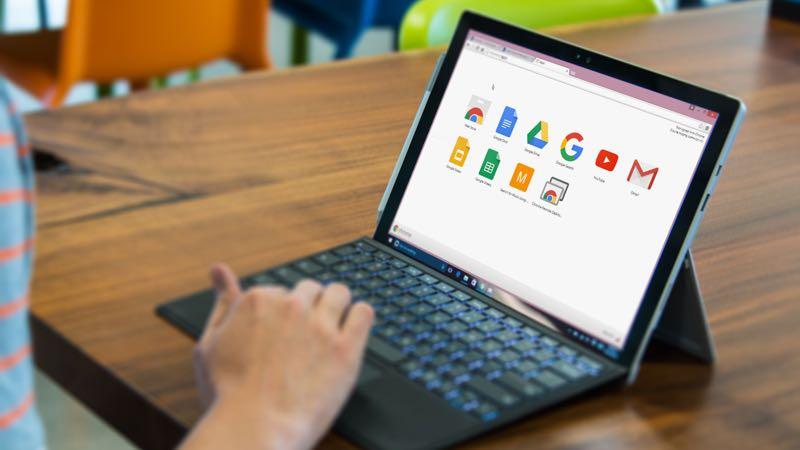 Google Pay Chega a computadores desktop e aparelhos iOS