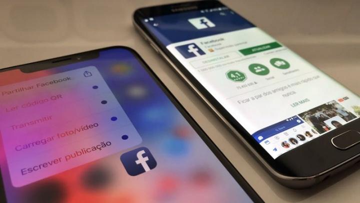 Facebook Android root super utilizador