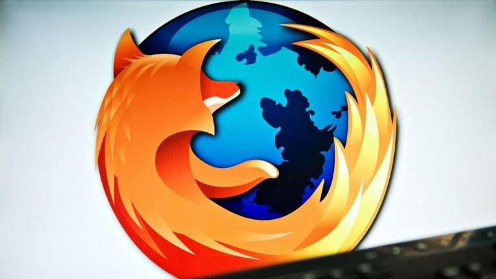 Firefox Mozilla autenticação 2 fatores