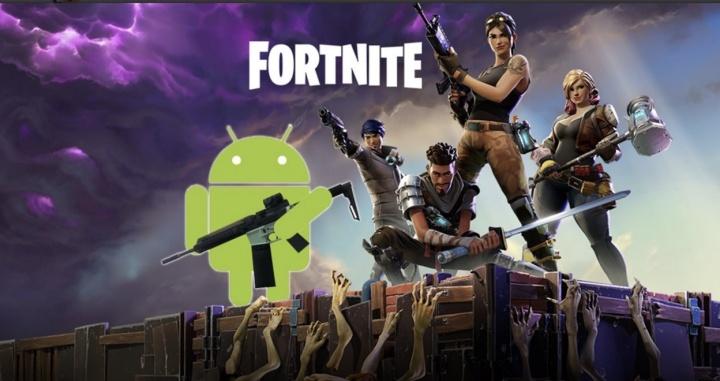 Vai Poder Jogar Fortnite No Seu Android Veja Se Esta Na Lista