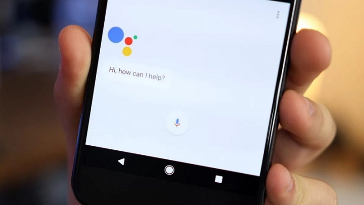 google-assistant Google Assistant smartphone Android