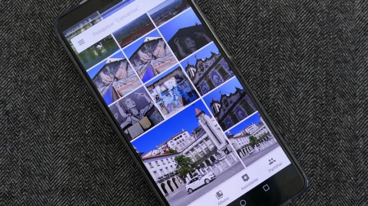 alternativas ao google photos