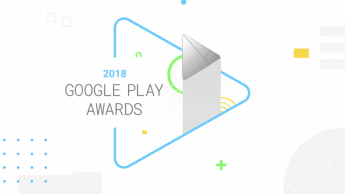 google play awatrds 2018 apps