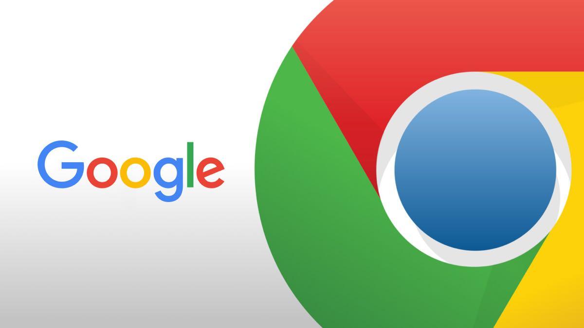 Google Chrome browser navegador