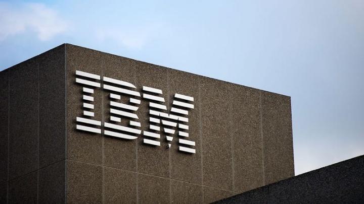 IBM pen usb disco