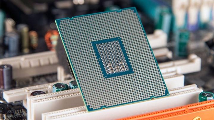 Google Microsoft Intel Spectre Meltdown