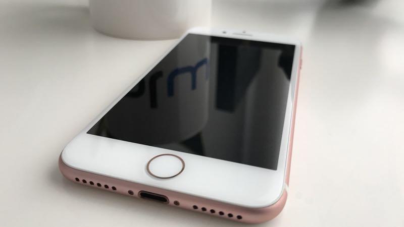 Atualização do IOS desativa microfone dos Iphone 7 e 7 Plus