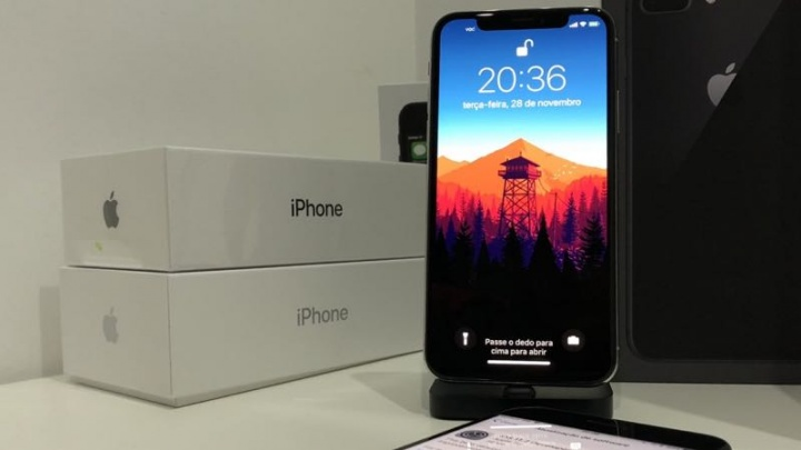Apple iCloud iPhone iPad