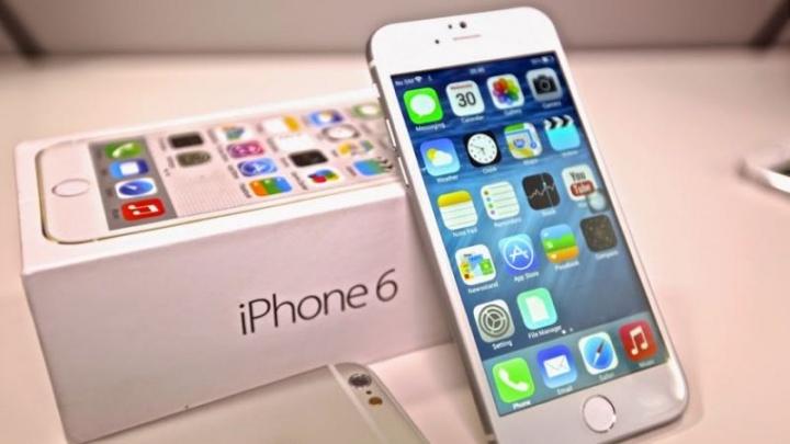 Apple iPhone 6 bendgate iPhone 6 Plus