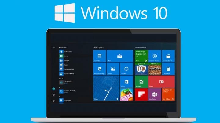 Windows 10 pasta atualizações