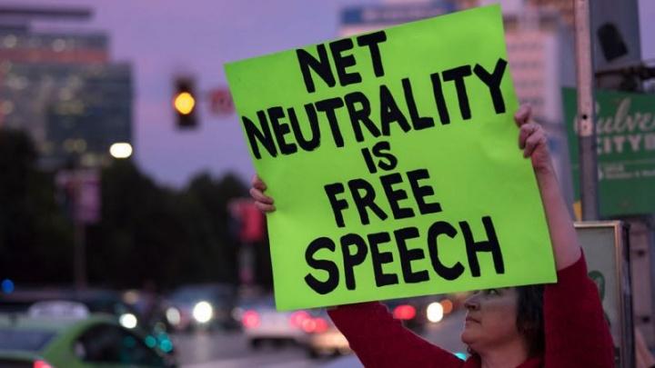 Neutralidade Internet Senado Democratas