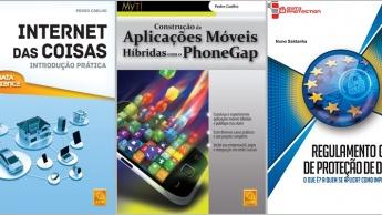 Passatempo Pplware - livros FCA
