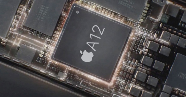 Soc Apple de 7 nanómetros TSMC
