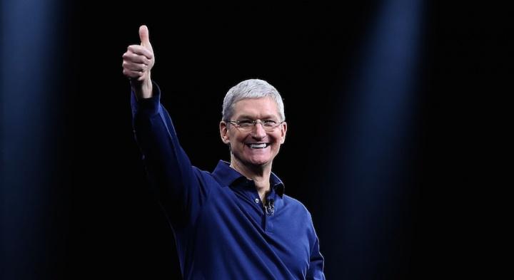 ações Apple warren buffett bolsa