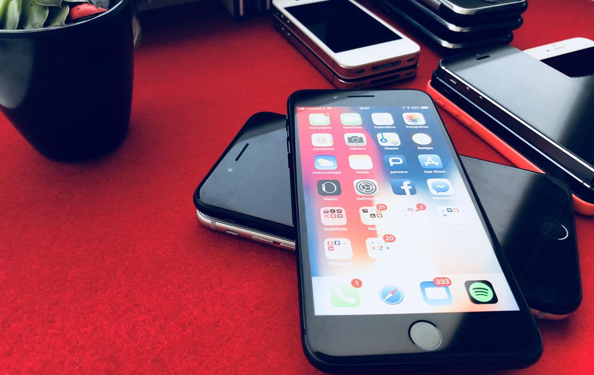 5 dicas para aumentar a vida da bateria do seu iPhone Pplware