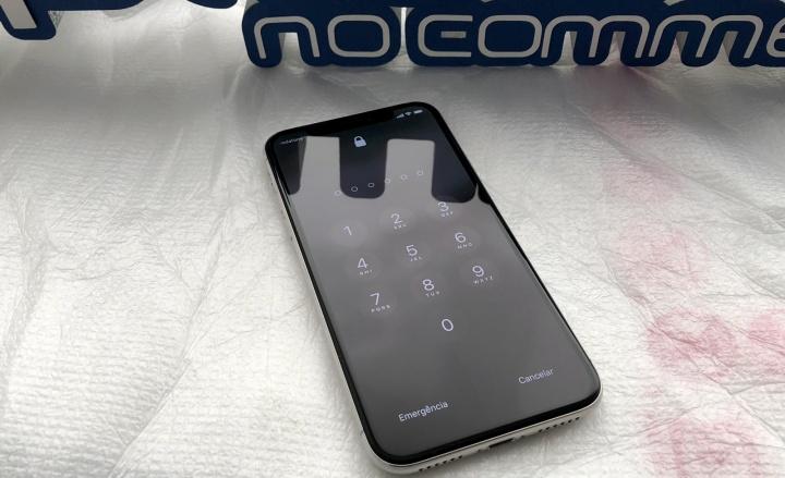 Imagem sobre dicas de segurança no iPhone